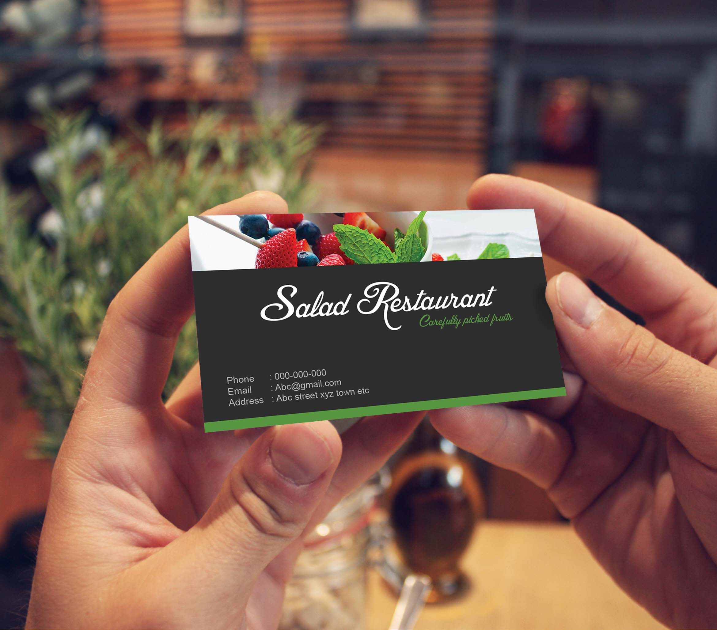 Learn to design a brilliant business card design within 5 minutes learn to design a brilliant business card design within 5 minutes colourmoves
