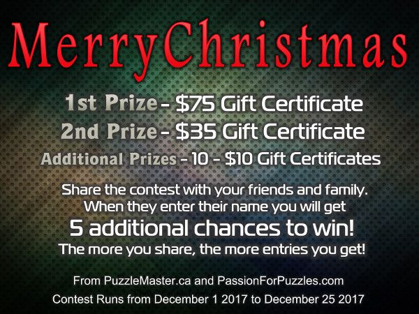 Enter email to win prizes