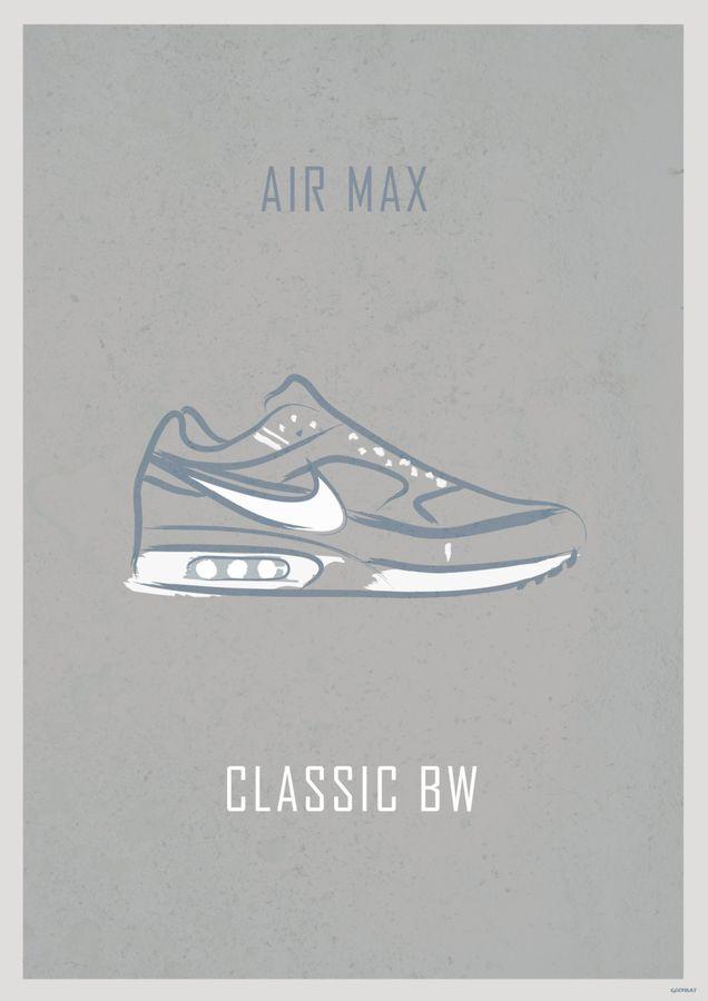 air max 90 bw classic