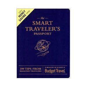 The Smart Traveler's Passport Publisher