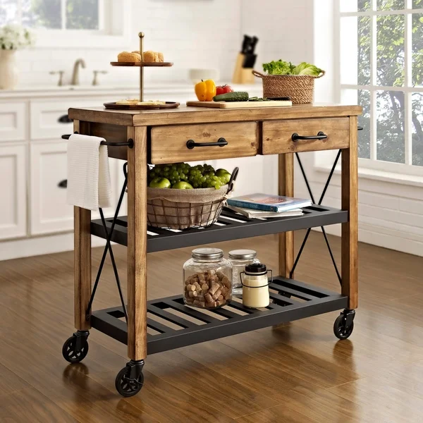 Online Shopping Bedding Furniture Electronics Jewelry Clothing More With Images Kitchen Cart Small Kitchen Island Kitchen Design