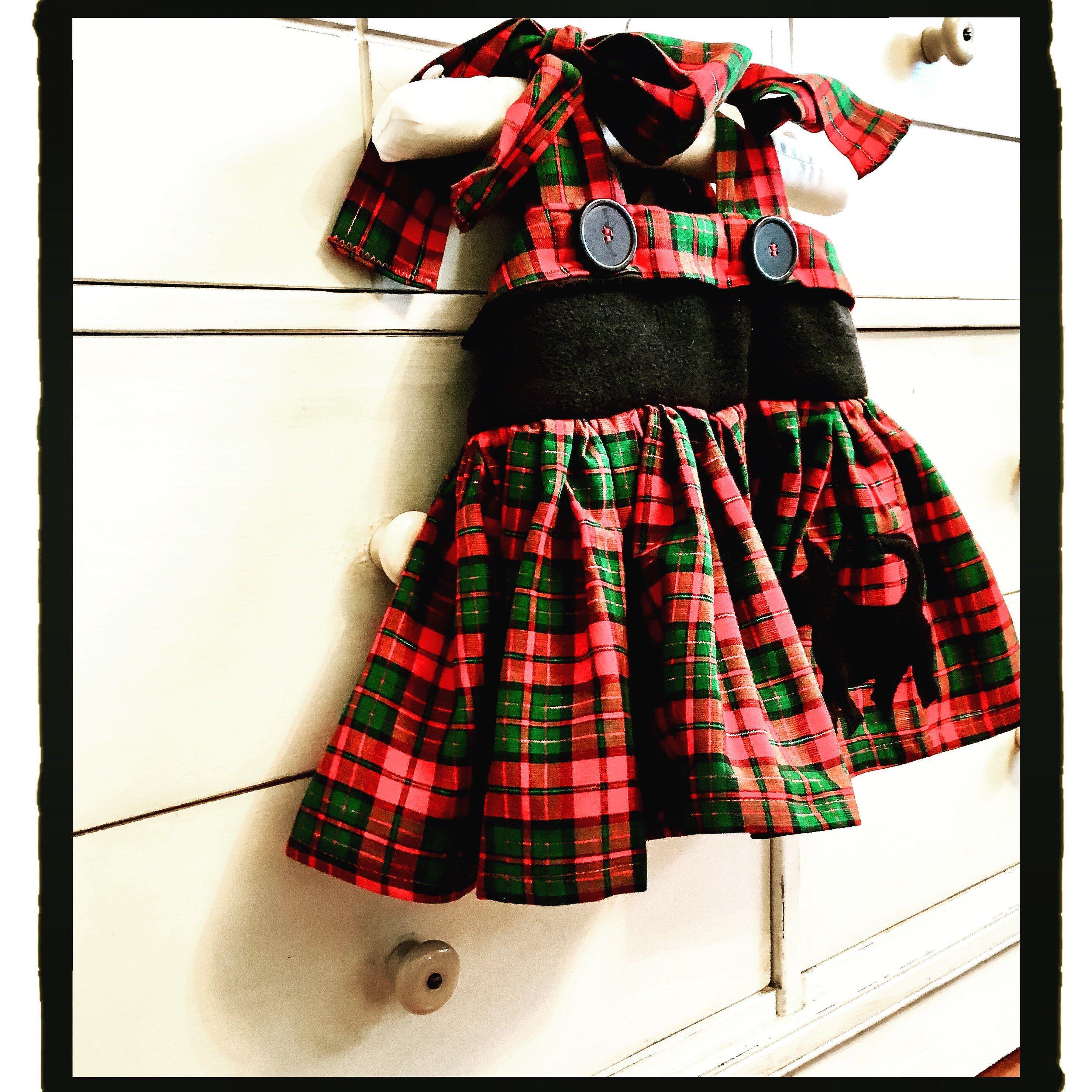 Little Girl Dresses , Little Girl Dresses For Holiday, Christmas