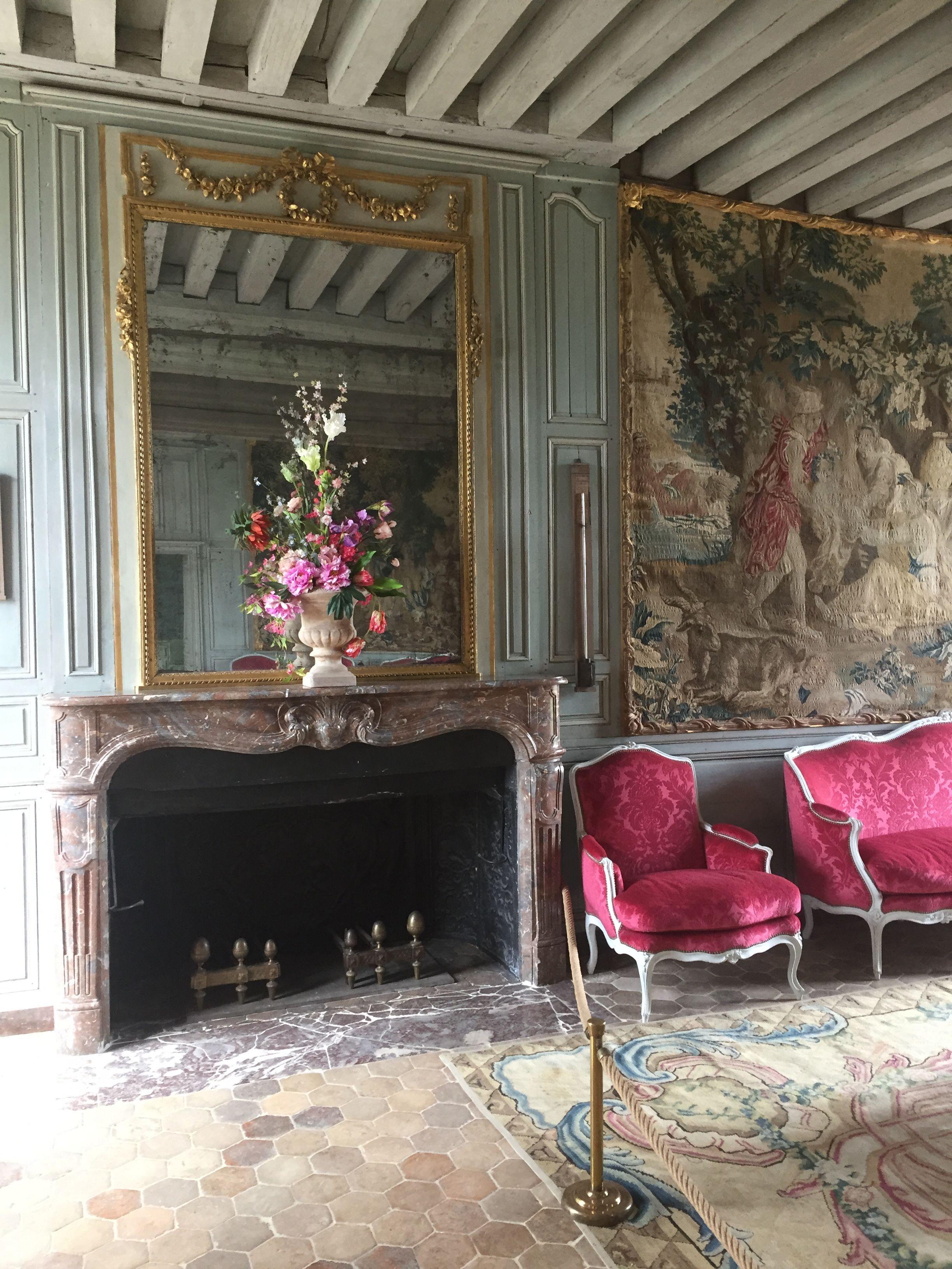 Epingle Par Sas Fontana Muller Decoration Sur Salon Xviii Couleurs Maison Maison Mobilier