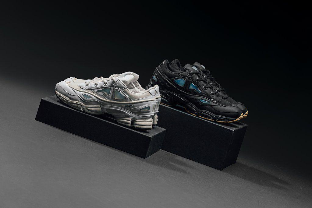 7fd7f7f058d 아디다스 x 라프 시몬스 오즈위고 3 발매 adidas x Raf Simons OZWEEGO III release #