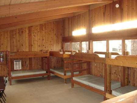 Image Result For Summer Camp Cabins