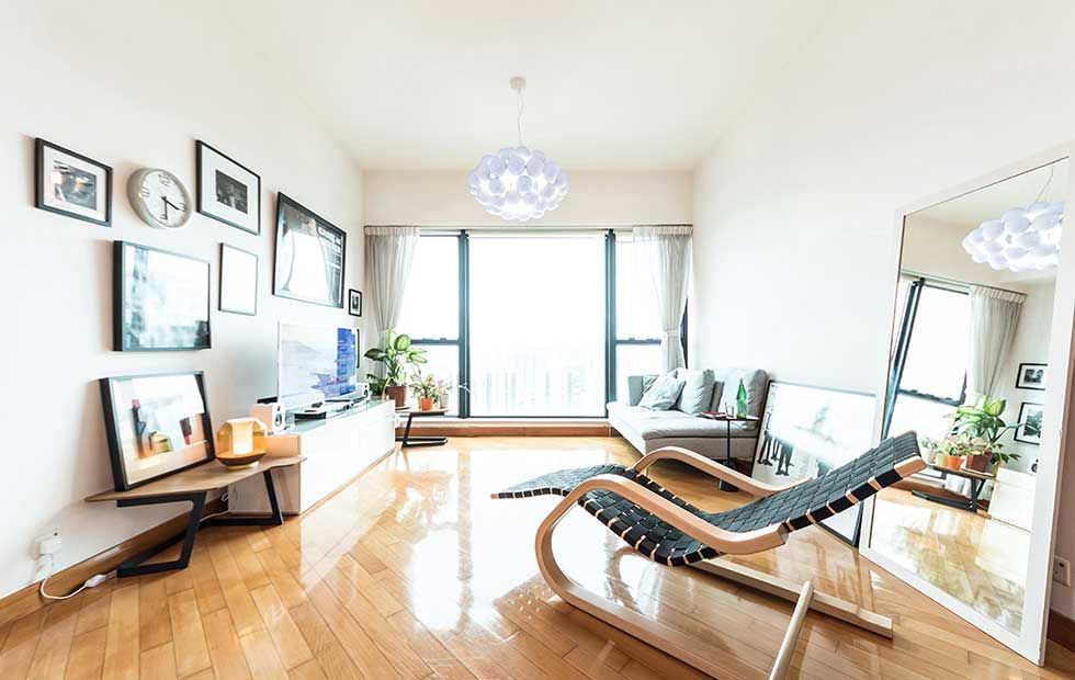 Tsuen Wan Private Residence Innermost Residential Spaces