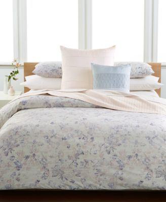 Last Act Calvin Klein Blush Bedding Collection Macys Com Blush Bedding King Duvet Cover Bedding Collections