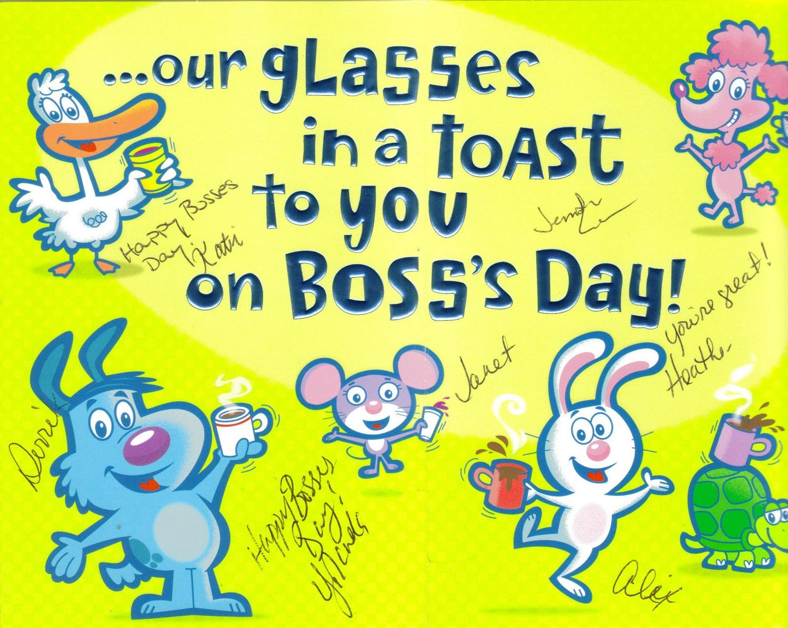 Bosses day wallpapers happy boss day pinterest happy boss bosses day wallpapers kristyandbryce Gallery