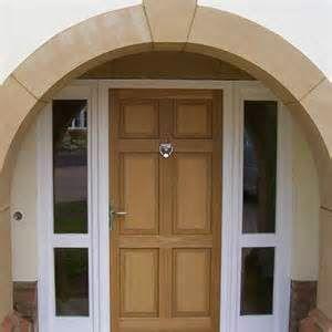 Contoh gambar Desain Pintu Rumah minimalis gaya modern ...