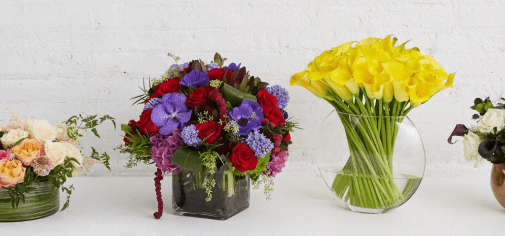 three Causes to Take into account a Flower Subscription