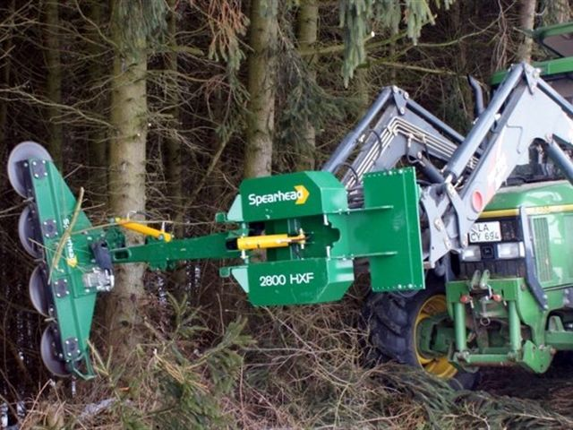 ditch and bank cutters - Google Search | farm-equip