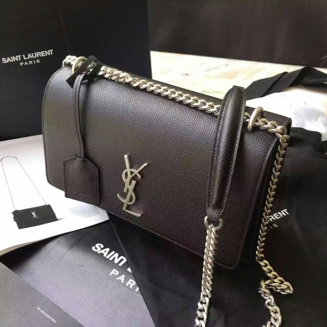 Limited Edition 2016 Saint Laurent Bags Cheap Sale Saint
