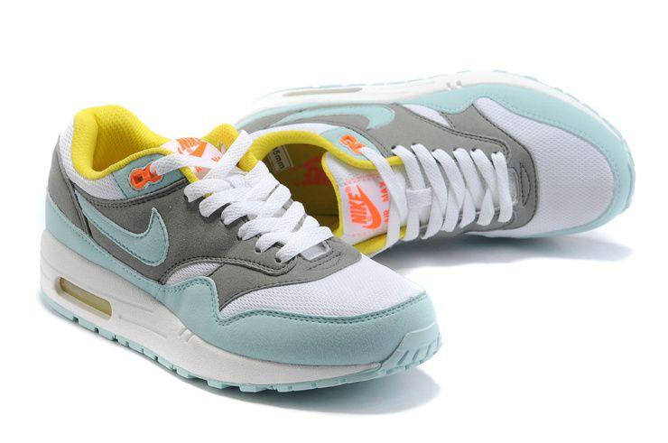 Nike Air Max 1 basisschool Schoenen (807605 104) @ Foot