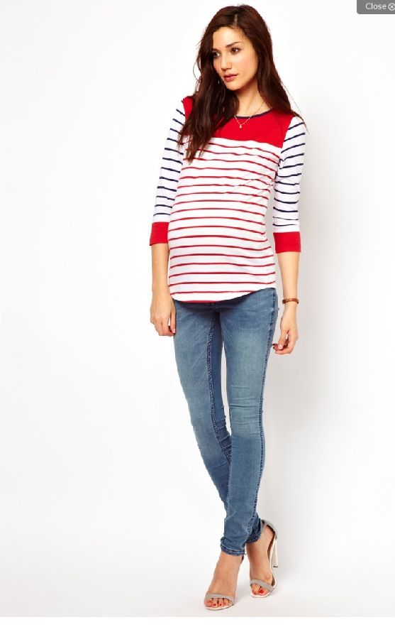 Asos maternity clothes