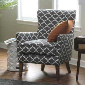 Arm Chairs On Hayneedle Accent Chairs With Arms With Images