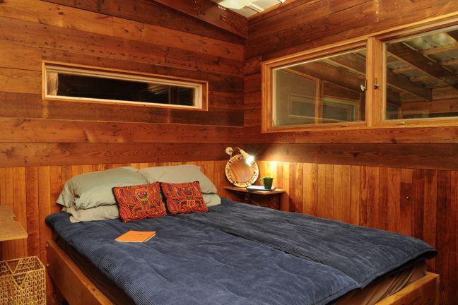 eco-friendly prefab home