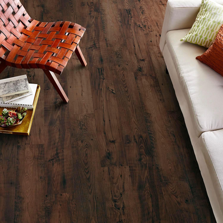 inspired elegance coco husk chestnut luxury laminate flooring