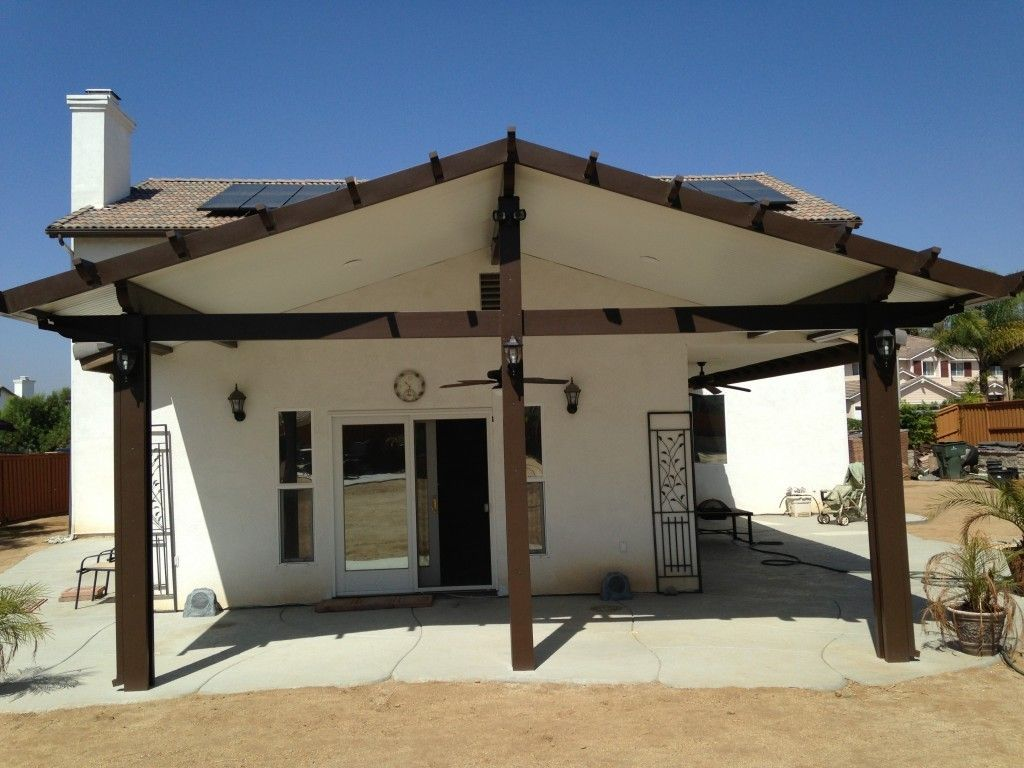 solid wood patio covers. Aluminum Patio Covers Houston Solid Wood U