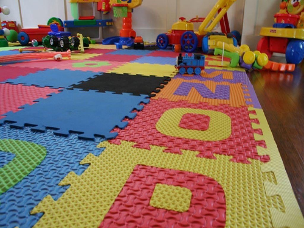 Foam floor tiles playroom nextsoft pinterest