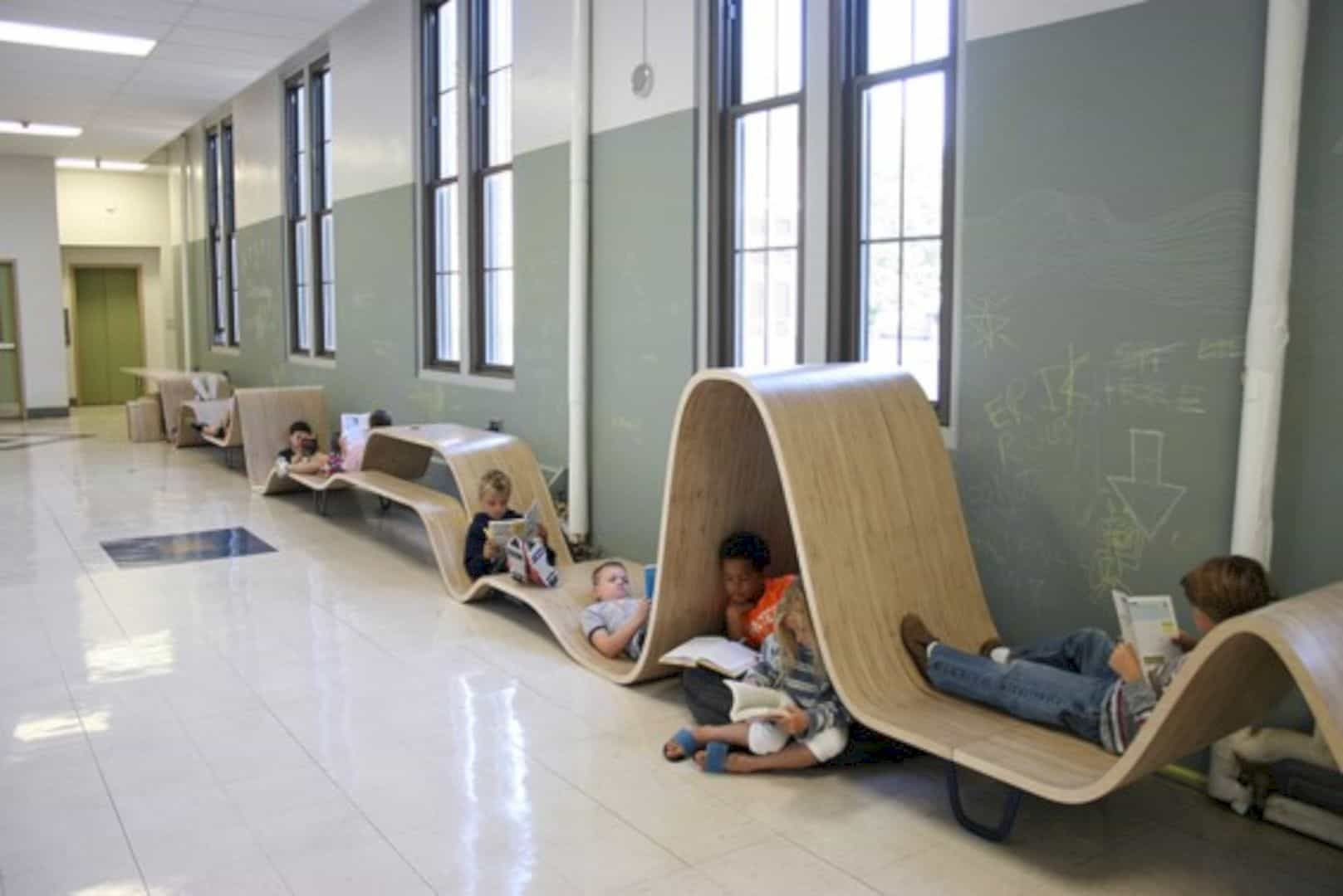 16 Office Interior Design Ideas