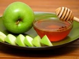 Fingerplays & Action Rhymes: Apple in the Honey