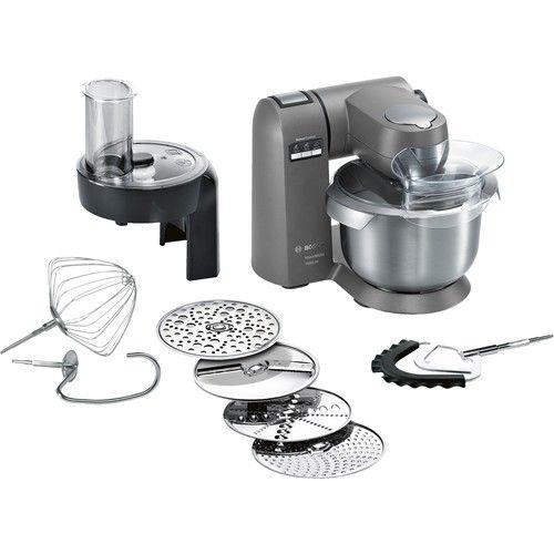 Produkte - Speisezubereitung - Küchenmaschinen - MaxxiMUM - bosch mum4655eu küchenmaschine