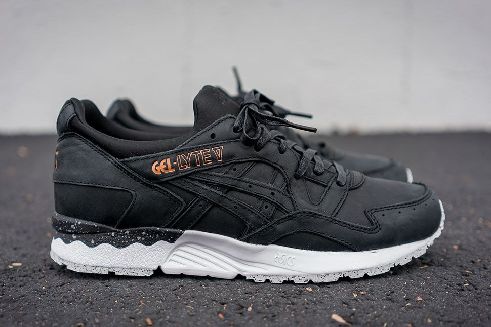"Asics Gel-Lyte V ""Rose Gold†Pack (Detailed Pics) - EU Kicks: Sneaker  Magazine"