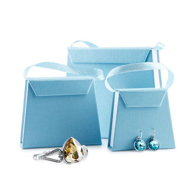 Handbag Style Jewelry Box