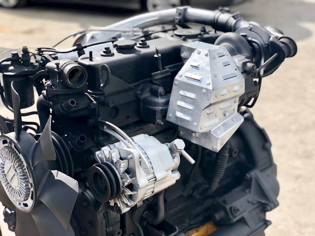 Isuzu Engine Service Manual Manual Engineering Service