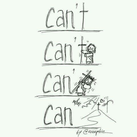 Jesus I Can Do All Things Through Him Who Strengthens Me Phil 4