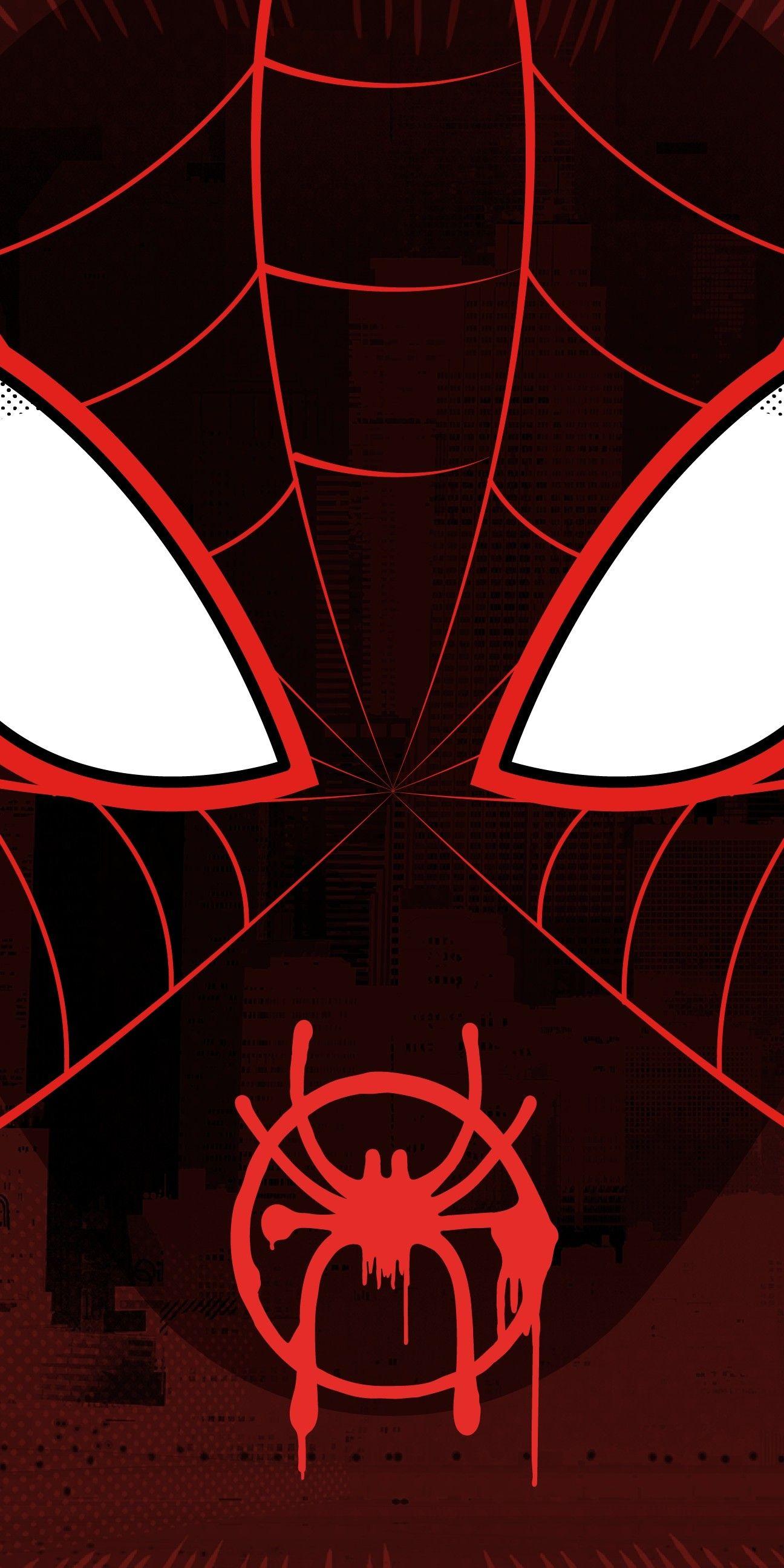 スパイダーマン 壁紙 スパイダーバース の画像 投稿者 純平 佐藤