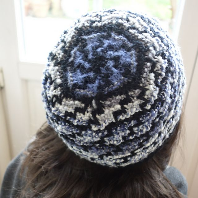 Ravelry Zaggedy Ann Pattern By Stitchnerd Designs Cool Knitting