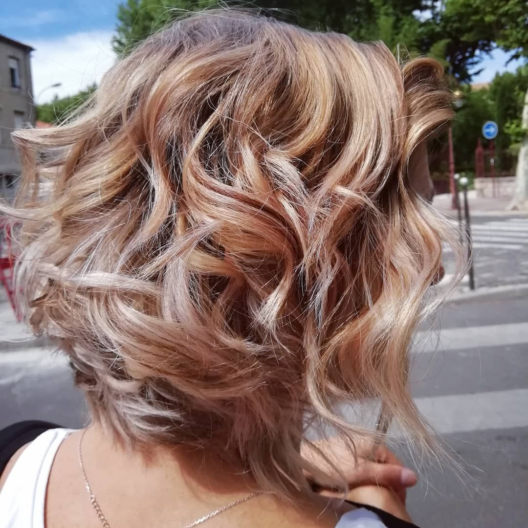 Picohtheday Stephan Coiffure Narbonne Ombrehair Shorthair Coiffure Coupe Courte Idees De Coiffures