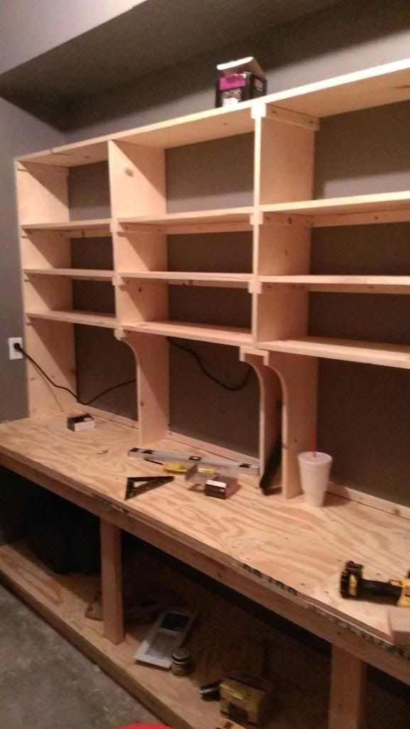 Do It Yourself Home Design: Do It Yourself Garage Storage- CLICK THE IMAGE For Various