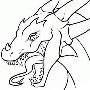 Fire Breathing Dragon Tracing Yahoo Image Search Results Easy
