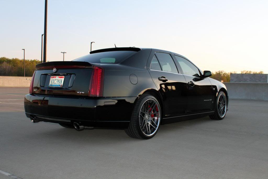 Pin On 06 Cadillac Sts