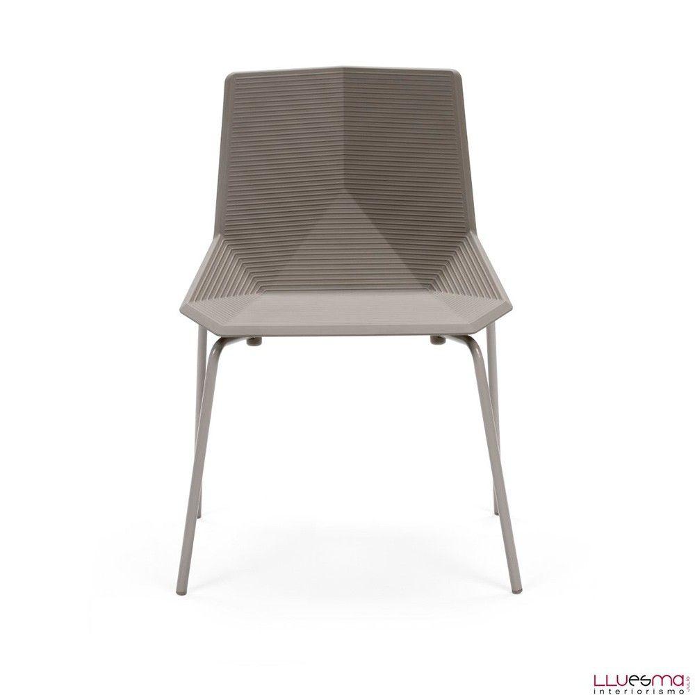 Silla Tube chair. Mobles 114 | Sillas modernas, Sillas comedor y Sillas