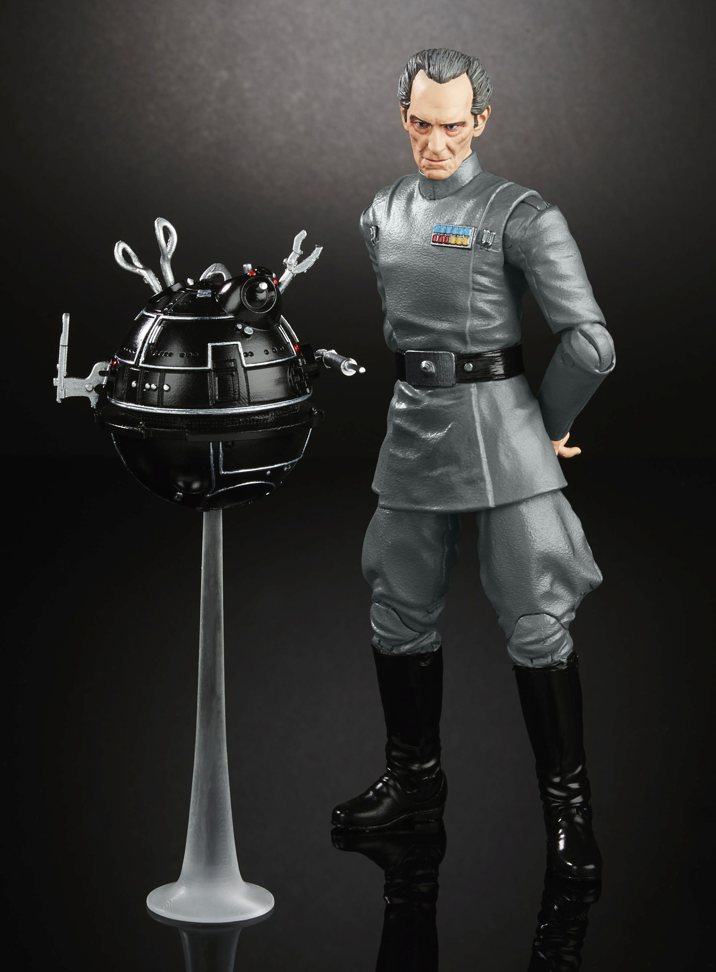 Official Images Out Of Celebration Of Hasbro S Black Series Figures Star Wars Black Series Black Series Star Wars Action Figures