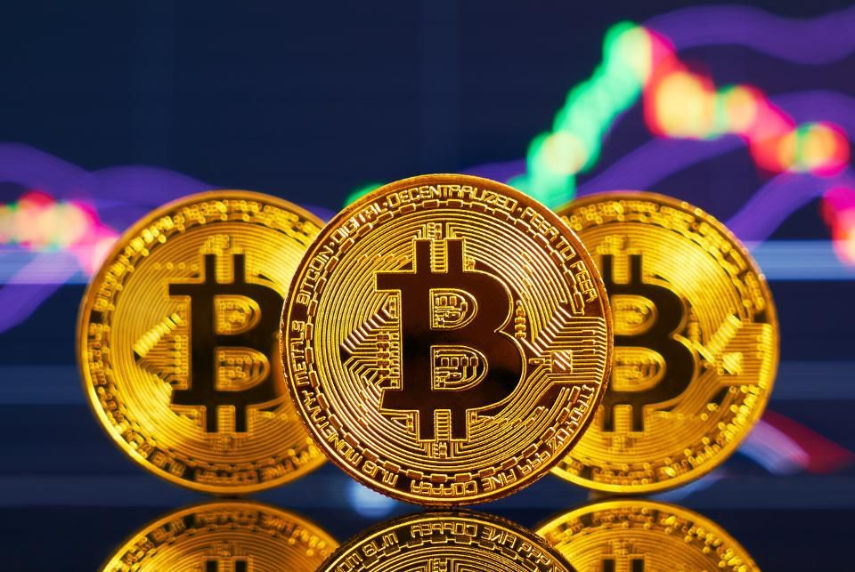 95 of reported bitcoin trading volume is fake says