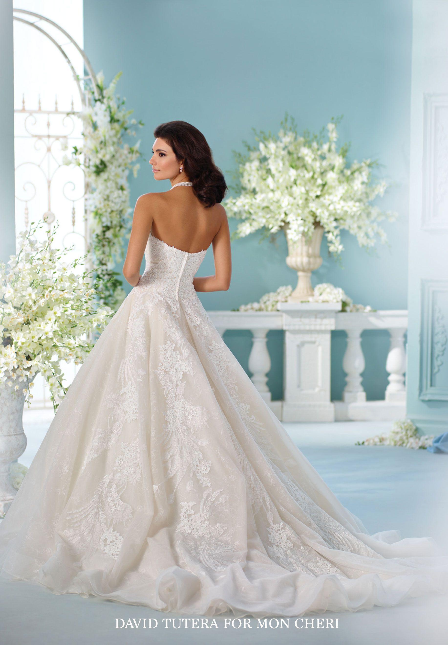 dt-216255 | The Wedding Gown | Pinterest | Weddings