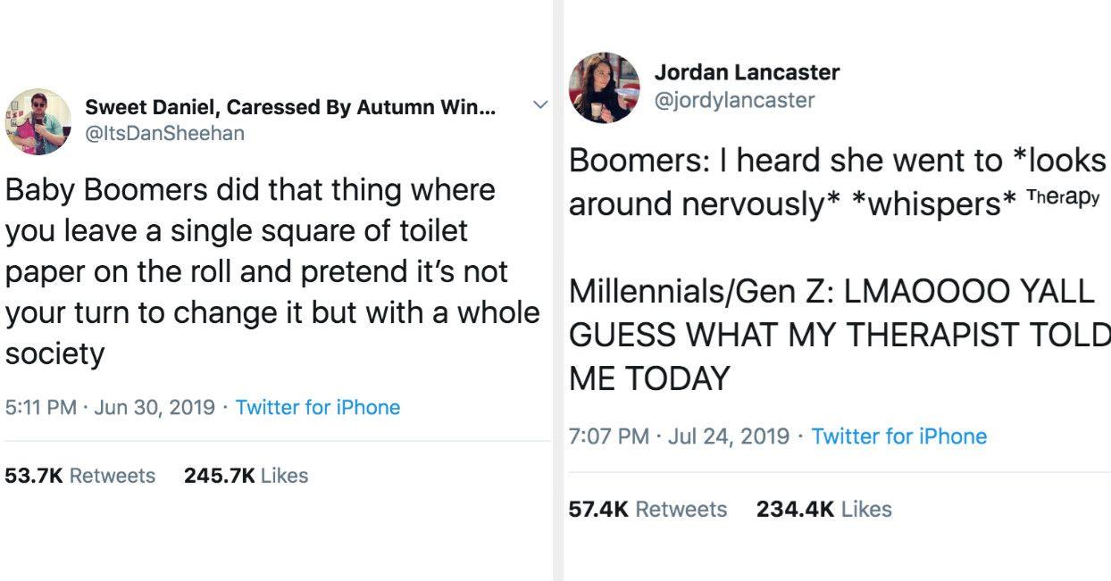 24 Jokes That Millennials And Gen Z Ers Will Love Jokes Wise Words Millennials