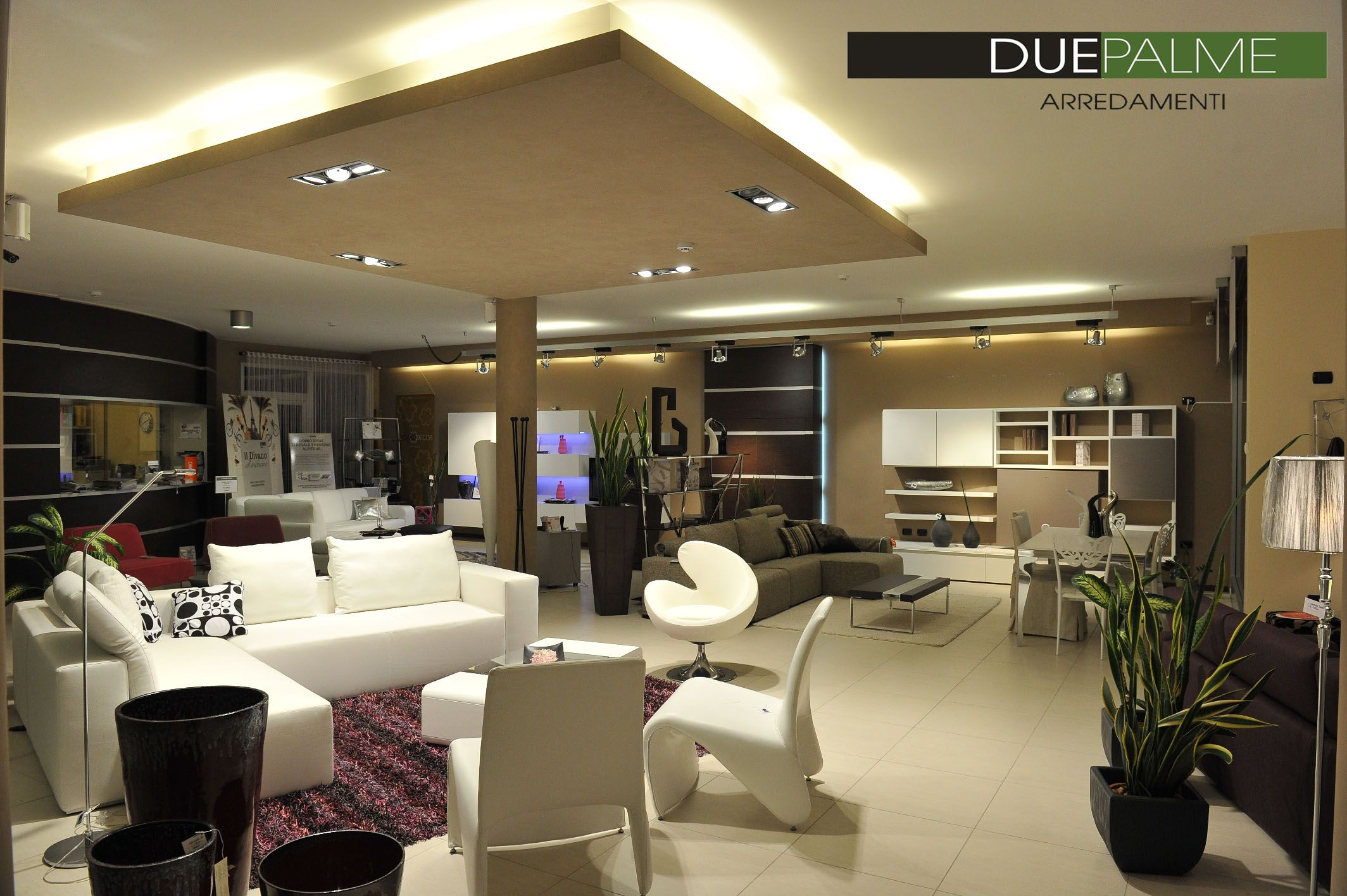 Awesome Due Palme Arredamenti Gallery - Design & Ideas 2018 ...