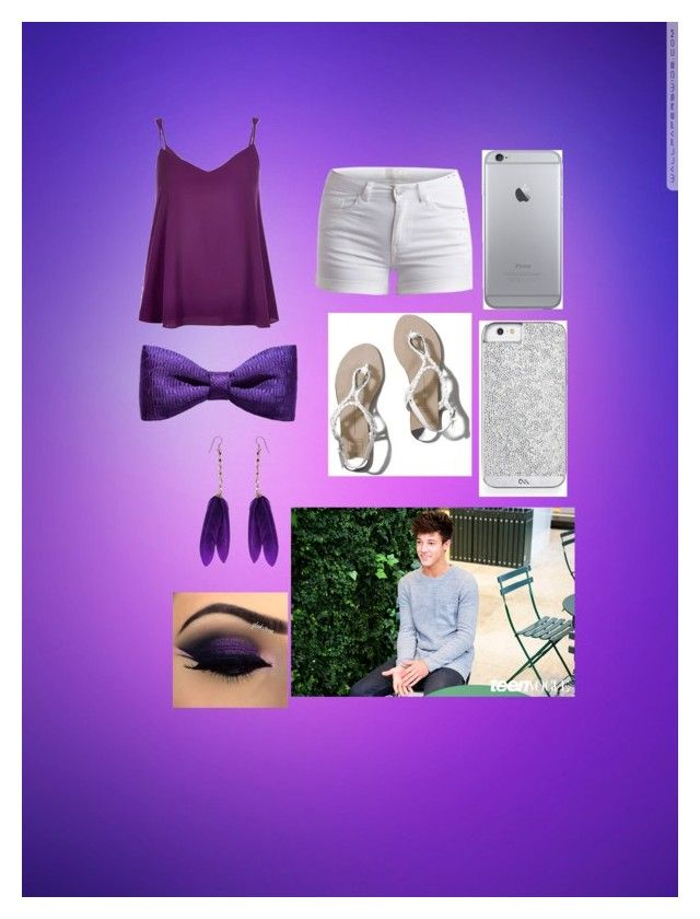 """CameronDallas"" by collectives26mgmt ❤ liked on Polyvore"