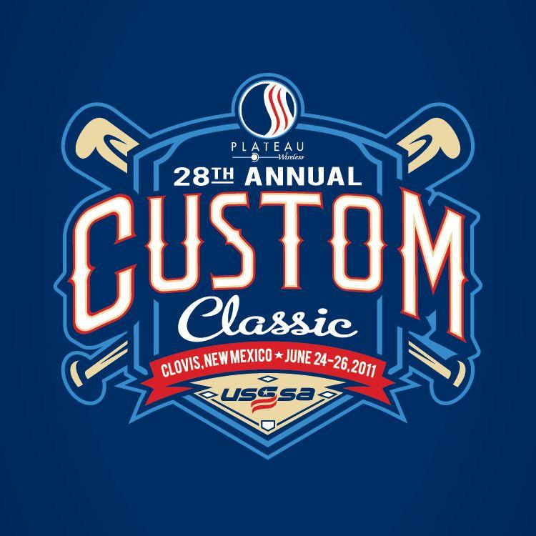 Various Baseball/Softball Logos on Behance Softball