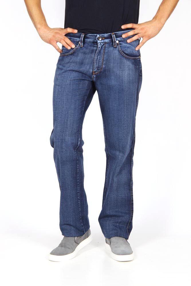 Giorgio Armani mens jeans RSJ42S RSLLS 921