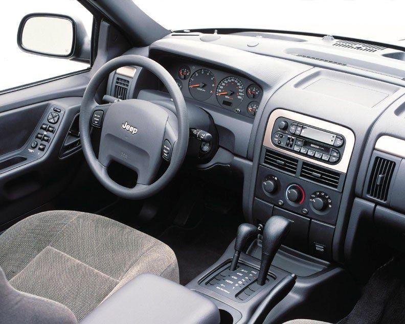 Best 2004 Jeep Grand Cherokee Interior Jeep Grand Jeep Grand
