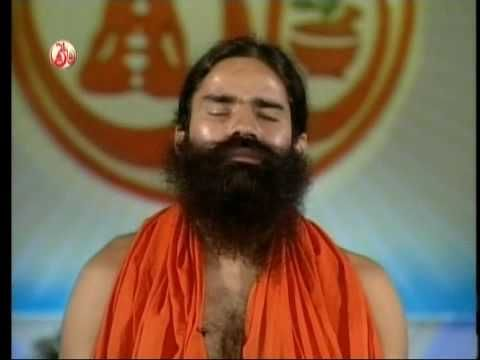 baba ramdev  yoga for diabetes  english  yoga health