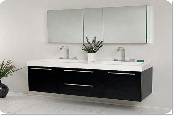Modern Bathroom Vanities More Functional And Stylish Bathroom