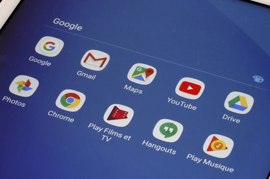 Digital Cleanse Yourself with These Google Products | MMUSA
