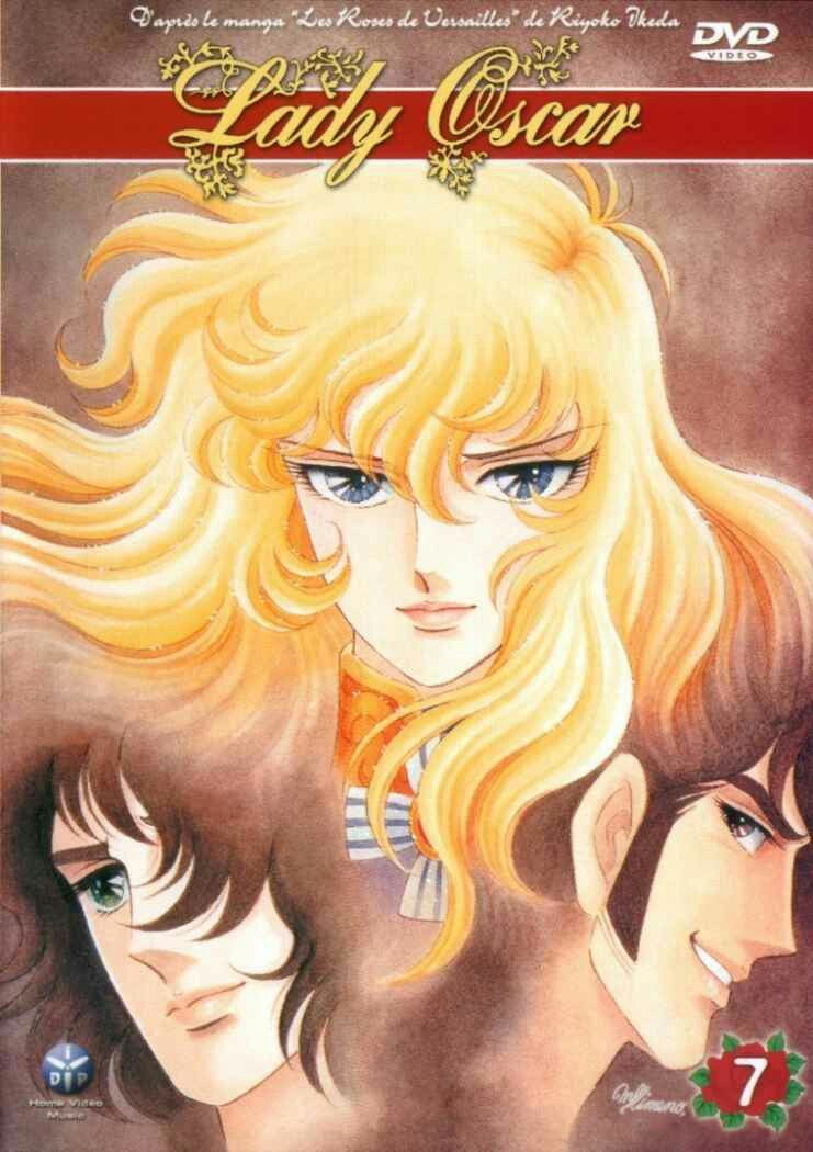 Rosa De Versalles Old Anime Versailles Anime Images